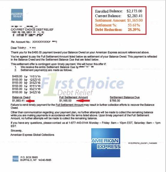 Credit card debt relief debt relief programs debt settlement amex spiritdancerdesigns Gallery